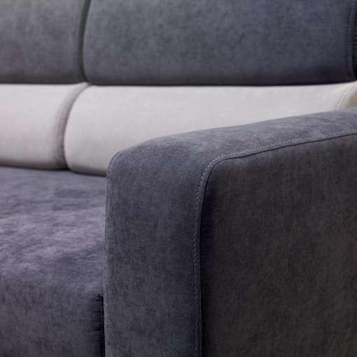 Corner Sofa Bed RIMINI