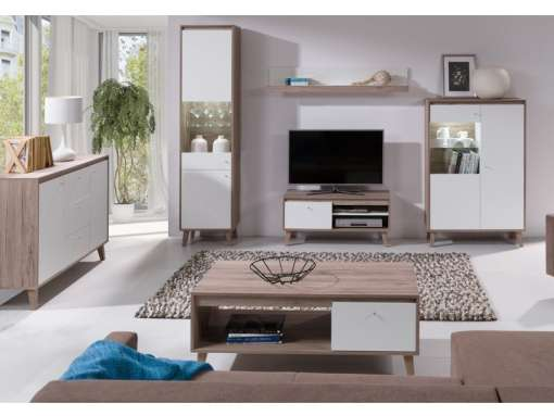 Living Room Furniture Set OVIEDO 2