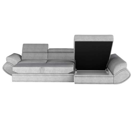 Corner Sofa Bed GENESIS MINI - RIGHT