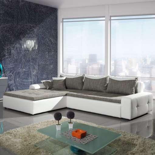 Corner Sofabed