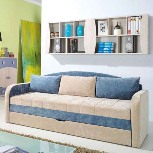 Sofa Bed TEBOS T