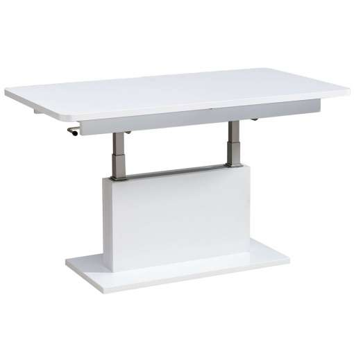 Coffe/Table OPTI White Gloss