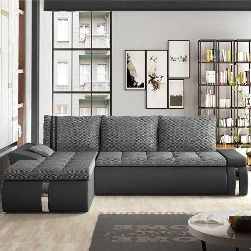 Corner Sofa Bed FADO MINI Left Special Offer