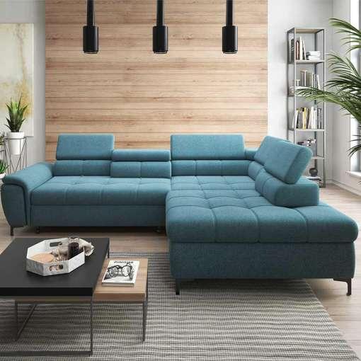 Corner Sofa Bed DENVO