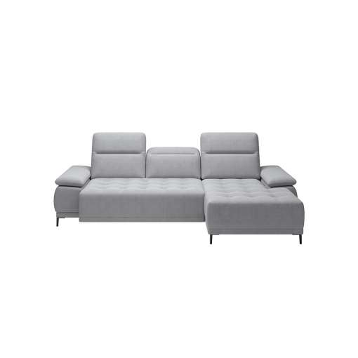 Corner Sofa FOCUS MINI-Right