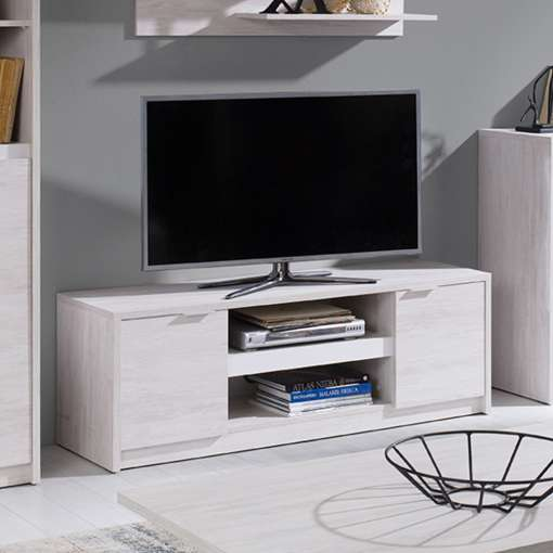 Large TV Unit DENERIO