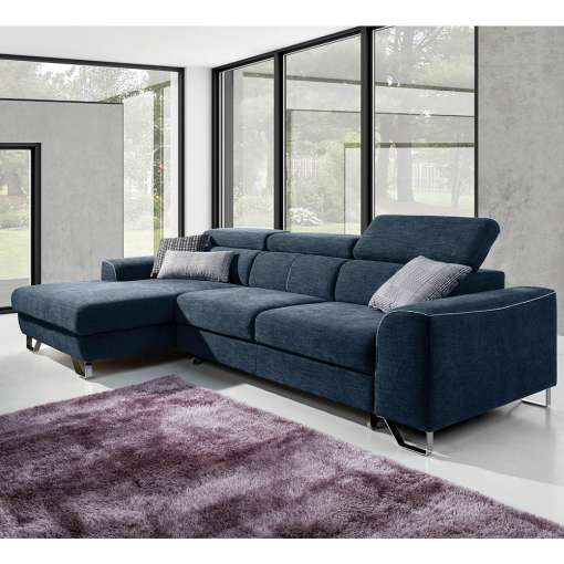 Corner Sofa Bed ASTI 1