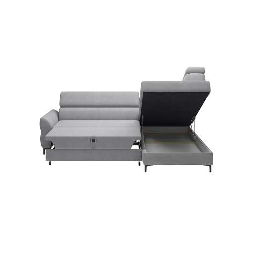 Corner Sofa Bed REMO