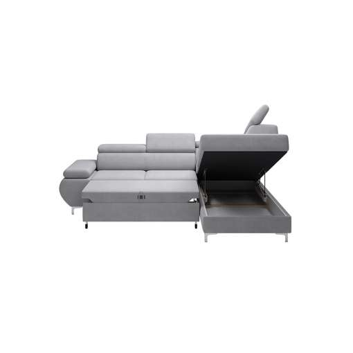 Corner Sofa Bed FLAME L