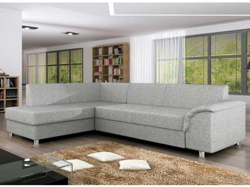 Corner Sofa Bed BARDOT Left - Special Offer!