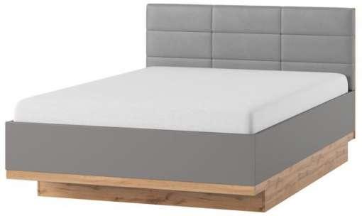 Bed LIVORNO 66