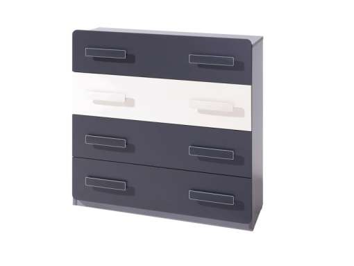 Chest of Drawers LIDO L K4SZ