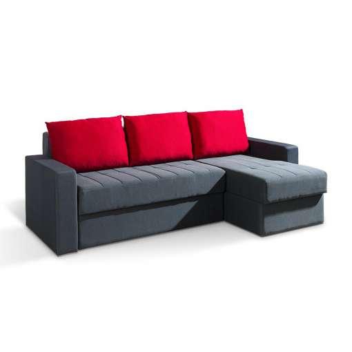 Corner Sofabed INEZO