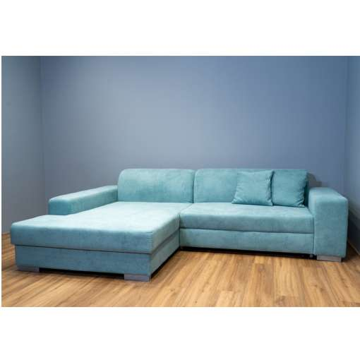 Corner Sofa Bed CALLISIO Ex-display