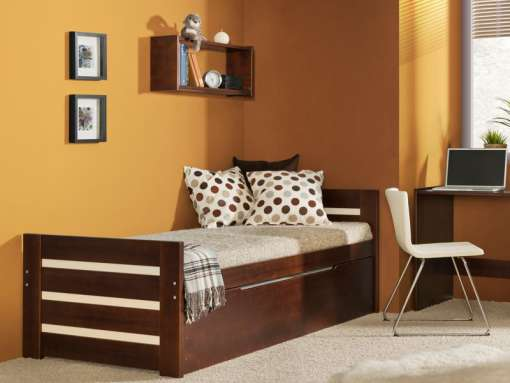 Trundle Bed DAWID
