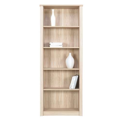 Bookcase FINEZJA F1