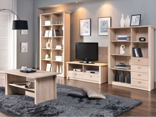 Living Room Furniture Set FINEZJA 1