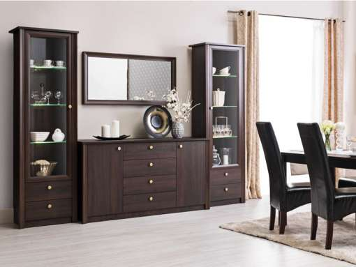 Living Room Furniture Set FINEZJA 9