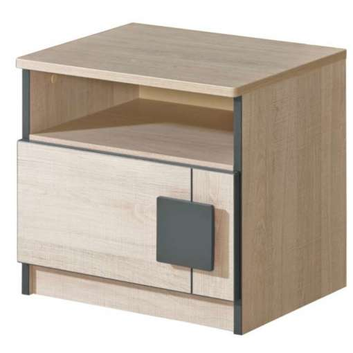 Bedside Table GUMI G12