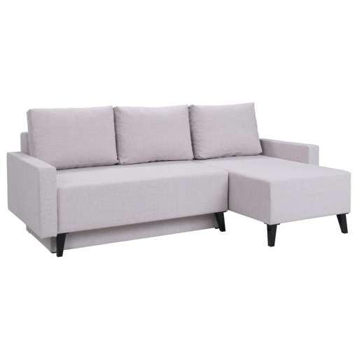 Corner Sofa Bed OLIDEOS GLOSS