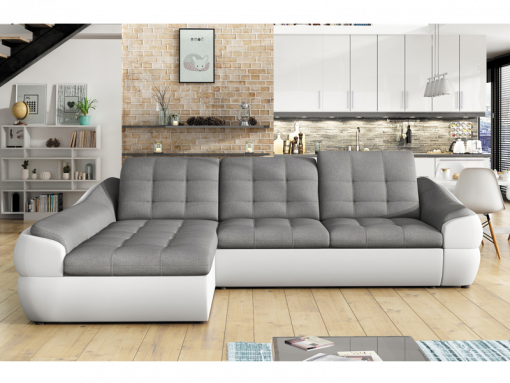 Corner Sofa bed INFINITY MINI-Left