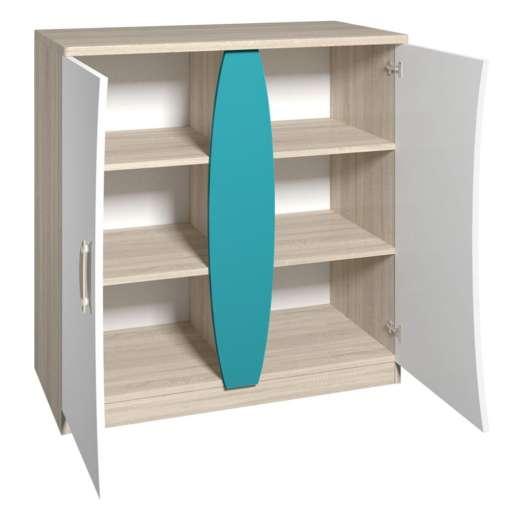 Cupboard TENUS II K2D