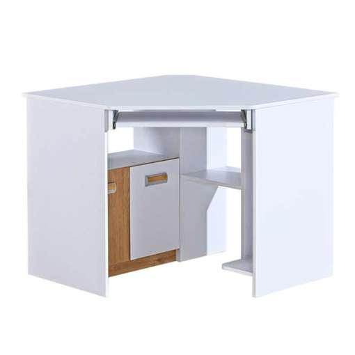 Corner Computer Desk LORENTO L11