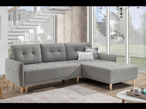 Corner Sofa Bed MALMO Right Special Offer