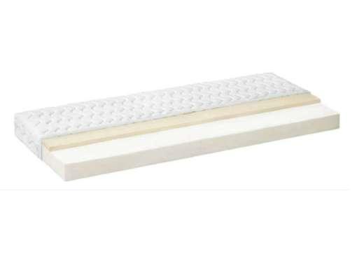 Foam + Latex Mattress 197x90x8