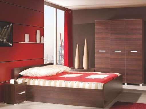 Bedroom Furniture Set MAXIMUS 7