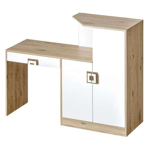 Desk with a cupboard NICO nr11
