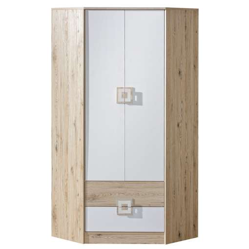Corner Wardrobe NICO nr2