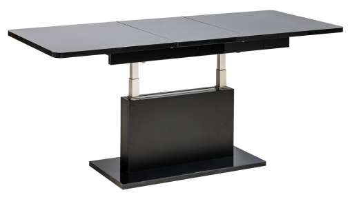 Coffe/Table OPTI Black Gloss
