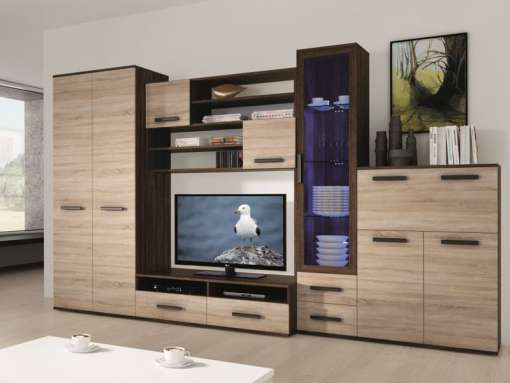 Wall Unit ORION