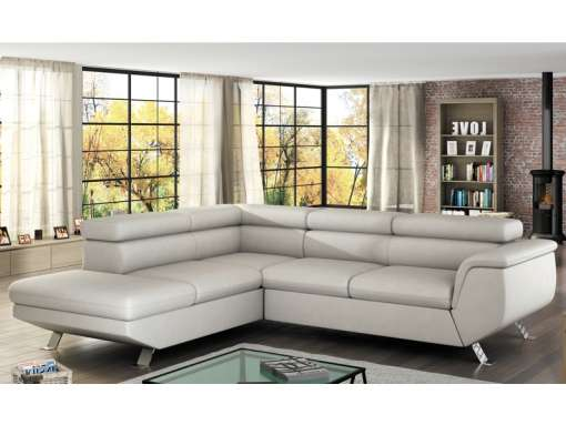 Corner Sofa Bed PHOENIX-Left