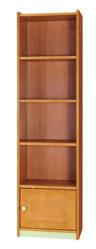 Wooden Cabinet / Bookcase Regal2