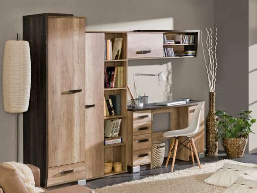 Furniture Room System ROMERO 4