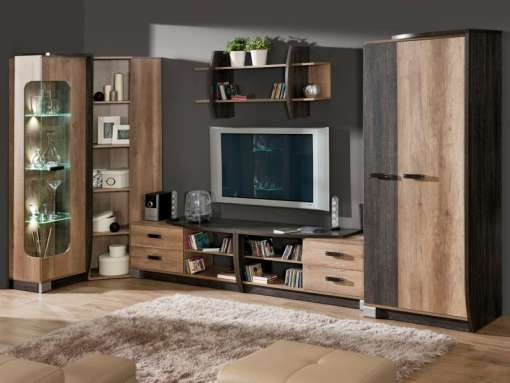Living Room Furniture Set ROMERO 5