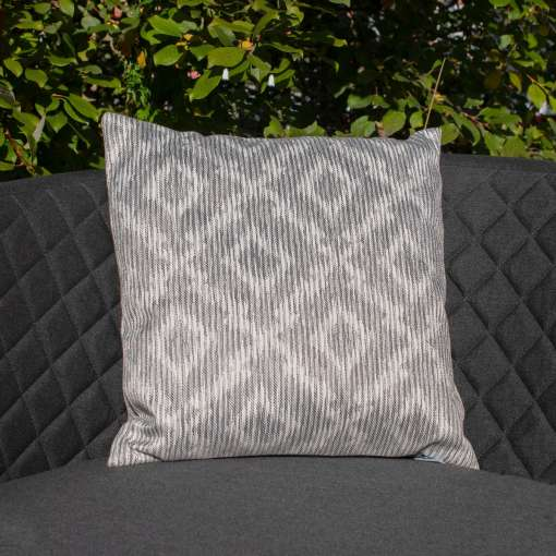 Scatter Cushion - Santorini Grey (Pack of 2)