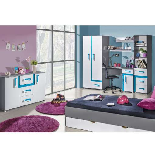 Youth / Kids Furniture Set APETITO 1