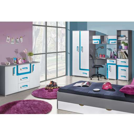 Youth / Kids Furniture Set APETITO 3