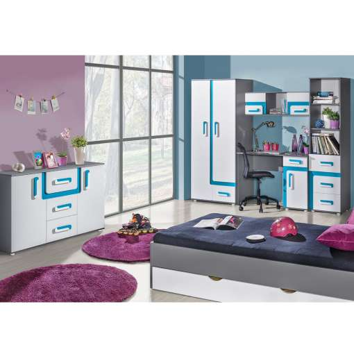 Youth / Kids Furniture Set APETITO 4