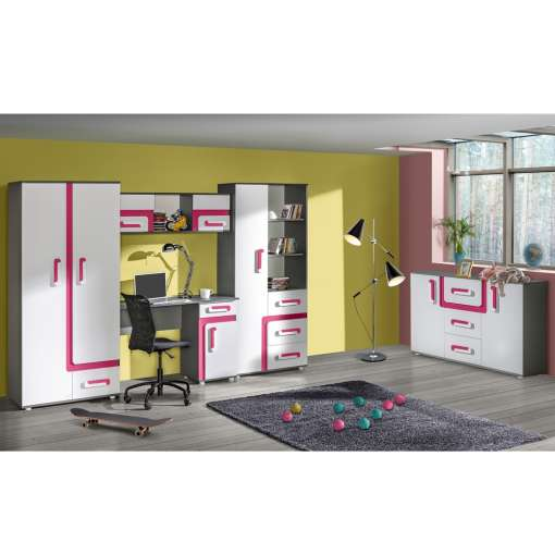 Youth / Kids Furniture Set APETITO 5