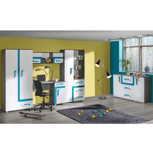 Youth / Kids Furniture Set APETITO 6