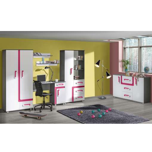 Youth / Kids Furniture Set APETITO 8