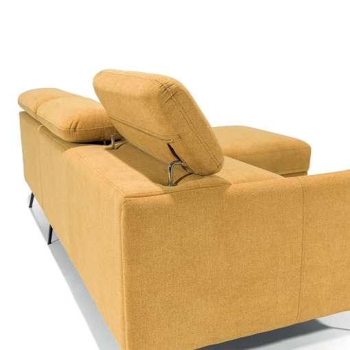 Corner Sofa SALTANO