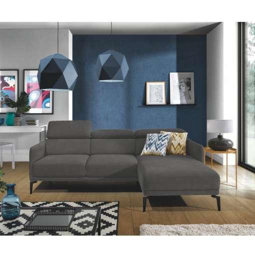 Corner Sofa SEDALLY Right