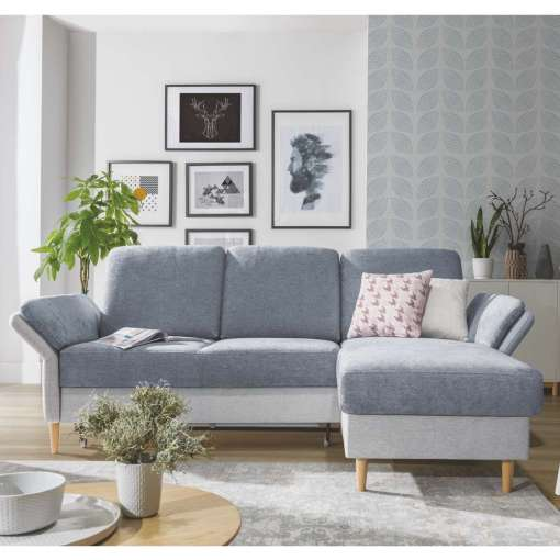Corner Sofa Bed SORI
