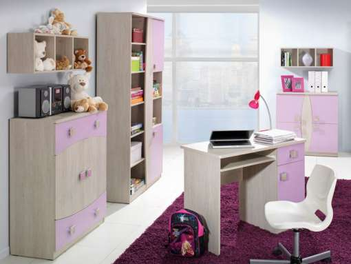 Kids / Youth Furniture Set TEBOS 12