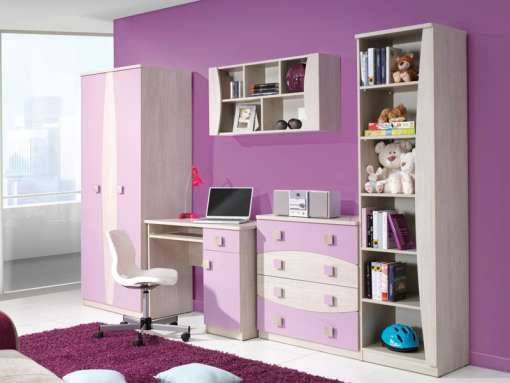 Kid / Youth Furniture Set TEBOS 13